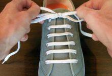 cách thắt giày, Tổng hợp 8 cách thắt giày mà bất cứ tín đồ Sneaker nào cũng mê mẩn