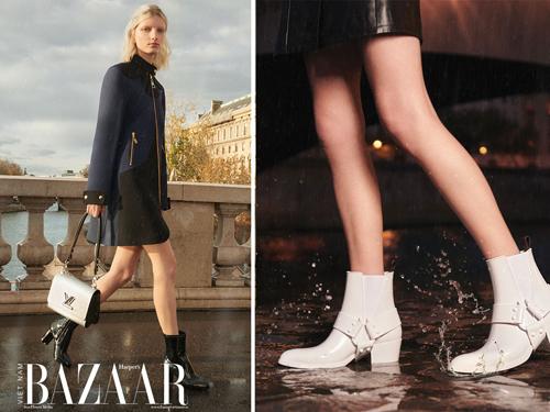 giày boot nữ hàng hiệu, TOP 7 hãng sản xuất giày boot nữ hàng hiệu nổi tiếng nhất thế giới