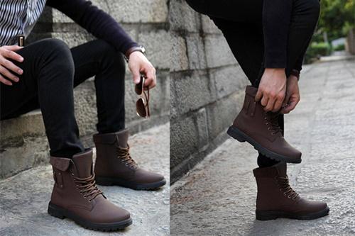 giày chelsea boots nam tphcm, TOP 5 địa chỉ bán giày Chelsea Boots nam TPHCM uy tín nhất
