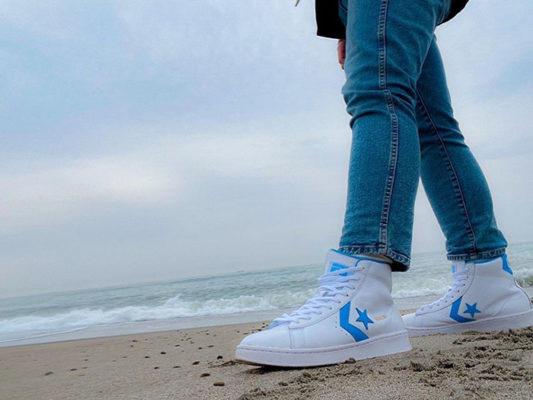 giày converse cổ thấp