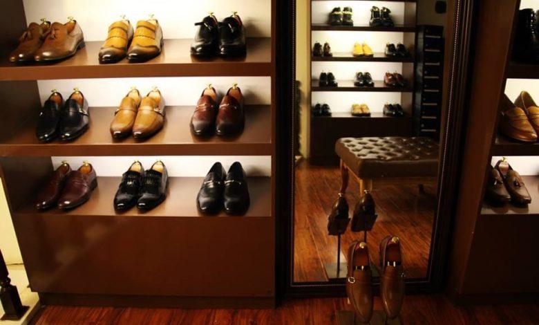 giày nam hàng hiệu xách tay, Giới trẻ đang lùng sục 7 shop giày nam hàng hiệu xách tay TPHCM này
