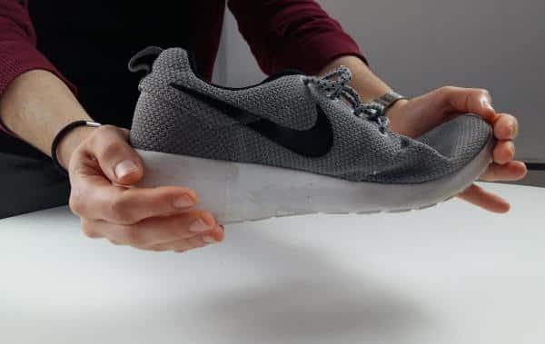 giày nike fake loại 1, Làm thế nào để phân biệt giày Nike chính hãng và giày Nike Fake loại 1 ?