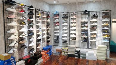 giày sneaker nam hà nội, TOP 8 địa chỉ bán giày Sneaker nam Hà Nội cực uy tín và chất lượng
