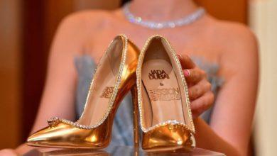 những đôi giày cao gót đẹp nhất, Những đôi giày cao gót đẹp nhất thế giới mà cô nàng nào cũng ao ước