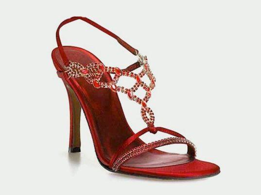 những đôi giày cao gót đẹp nhất