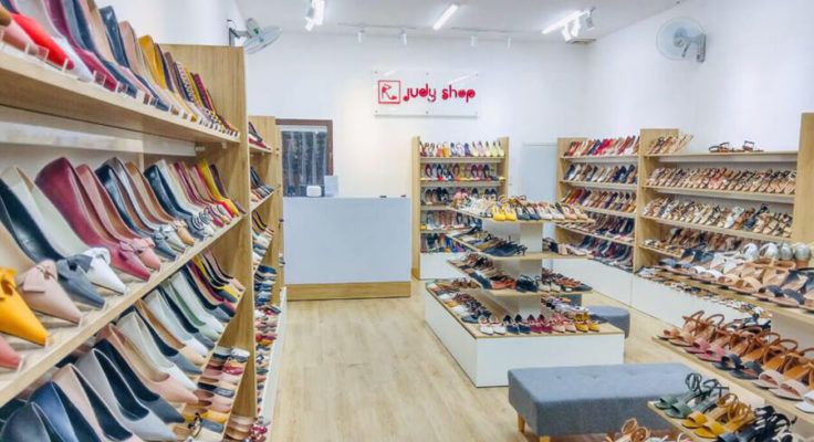 shop giày nữ đà nẵng facebook, 8 shop giày nữ Đà Nẵng Facebook của họ được cung cấp bởi Daynitda