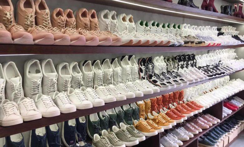 shop giày thể thao tphcm, Tổng hợp 10 Shop giày thể thao TPHCM bán giày cực chất mà giá còn rẻ