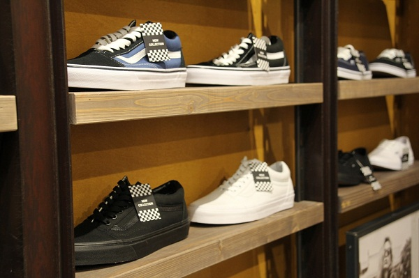 shop giày vans tphcm, TOP 10 shop giày VANS TPHCM dành cho các tín đồ của Sneaker