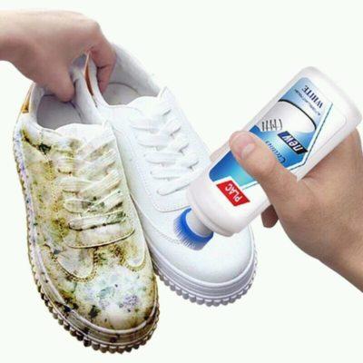 vệ sinh giày sneaker, Bật mí 9 cách vệ sinh giày Sneaker tại nhà để đôi giày luôn như mới