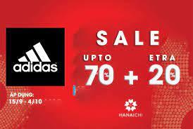 adidas sale, Kinh nghiệm xương máu cho các tín đồ săn giày sale Adidas