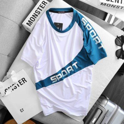 áo thun đẹp nam, Bỏ túi ngay 7 địa chỉ để mua áo thun đẹp nam tại TPHCM