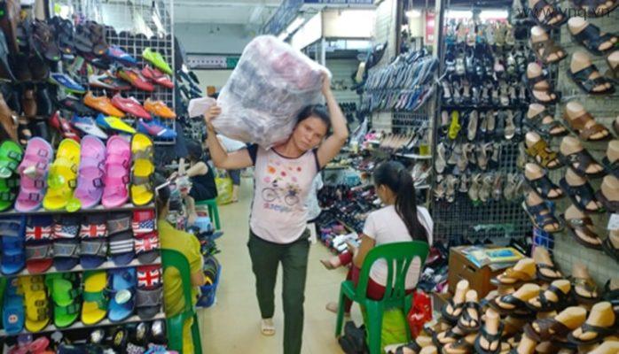 bỏ sỉ giày dép quảng châu tphcm, Kinh nghiệm lấy hàng từ các nguồn bỏ sỉ giày dép Quảng Châu TPHCM