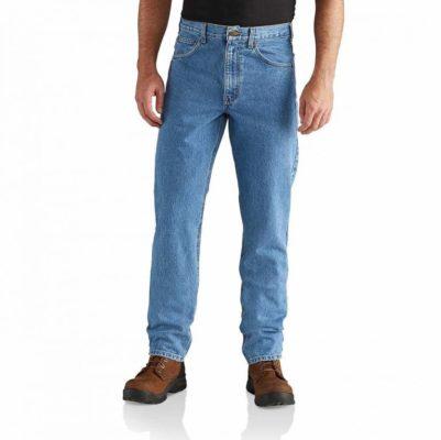 các loại quần jean nam