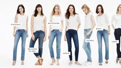 cách đo size quần jean nữ, Bất mí cách đo size quần jean nữ cực CHUẨN khỏi sợ mua quần chật