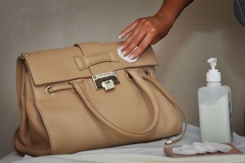 cách làm sạch túi da, Gọi ý 4 cách làm sạch túi da cực đơn giản và nhanh chóng