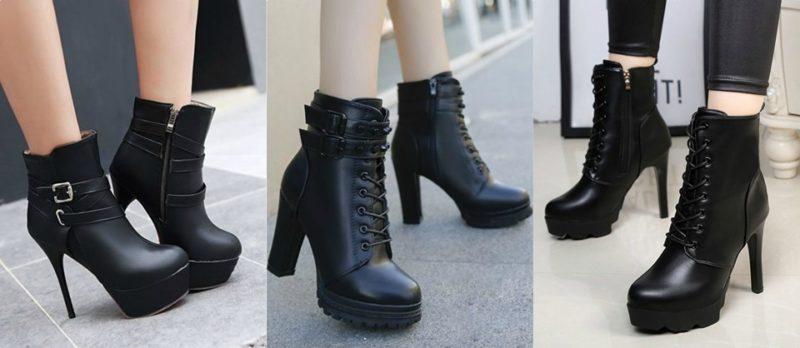 địa chỉ shop bán giày boot, TOP 8 địa chỉ shop bán giày Boot đẹp nhất tại TPHCM bạn đã biết chưa?