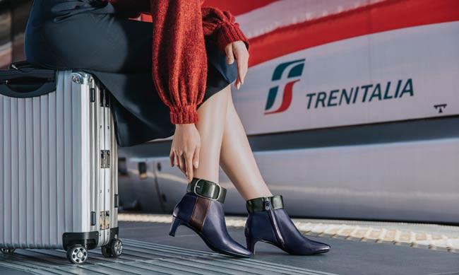 giày boot nữ cổ cao, Sự đặc biệt ở những đôi giày boot nữ cổ cao từ 7 thương hiệu nổi tiếng