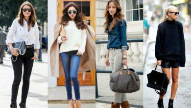 giày bốt nữ, Gợi ý 6 cách phối đồ với giày bốt nữ cực XINH cho các nàng tha hồ diện
