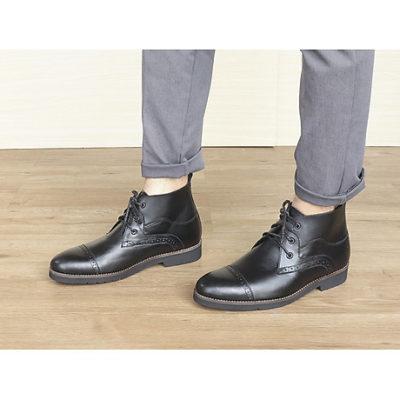 giày cao cho nam, Những đôi giày cao cho nam sẽ giúp bạn không còn tự ti về chiều cao