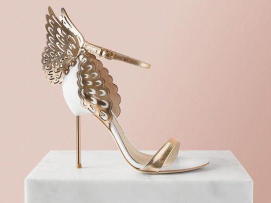 giày cao gót hàng hiệu