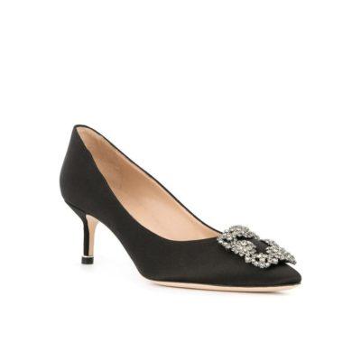 giày cao gót hàng hiệu, 9 Brand giày cao gót hàng hiệu nổi tiếng lừng lẫy trên thế giới