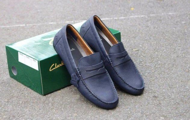 giày clarks hàng hiệu chính hãng