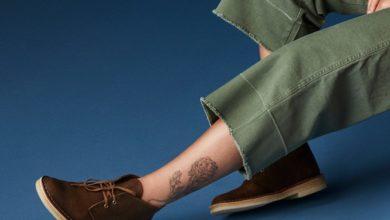 giày clarks hàng hiệu chính hãng, Những mẫu giày Clarks hàng hiệu chính hãng nào đang được ưa chuộng?