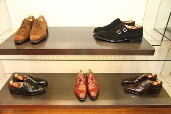 giày da nam hàng hiệu, 5 địa chỉ bán giày da nam hàng hiệu nào được các quý ông yêu thích nhất