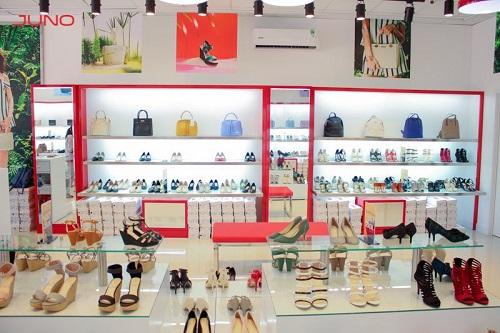 giày đẹp nữ, 5 của hàng bán giày đẹp nữ cực đông khách tại quận 1, TPHCM