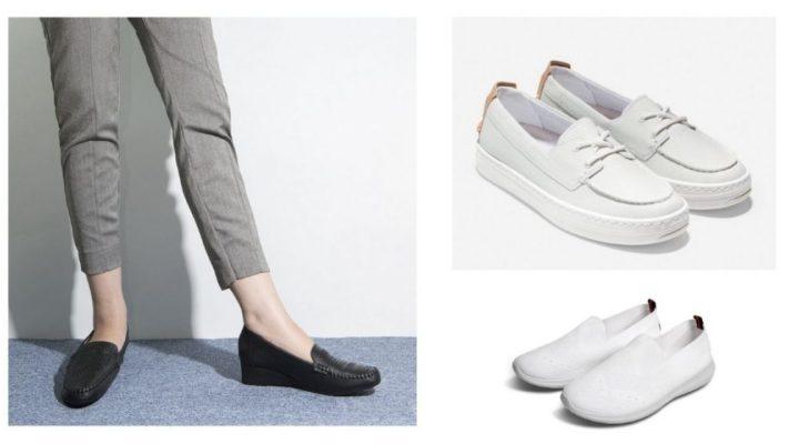 giày lười nữ đẹp, Bật mí cho các chị em 6 Shop bán giày lười nữ đẹp tại Hà Nội