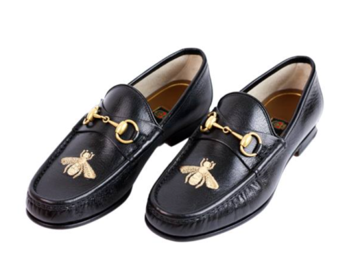 giày nam gucci, 8 mẫu giày nam Gucci được săn lùng và bán chạy nhất trên thị trường