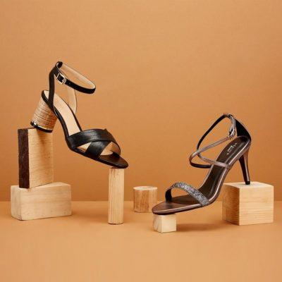 giày quai hậu, 10 shop giày quai hậu nữ đẹp tại TPHCM được các bạn trẻ cực yêu thích