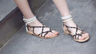 giày quai hậu nữ, 10 shop giày quai hậu nữ đẹp tại TPHCM được các bạn trẻ cực yêu thích