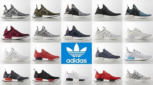 giày sale, Kinh nghiệm xương máu cho các tín đồ săn giày sale Adidas