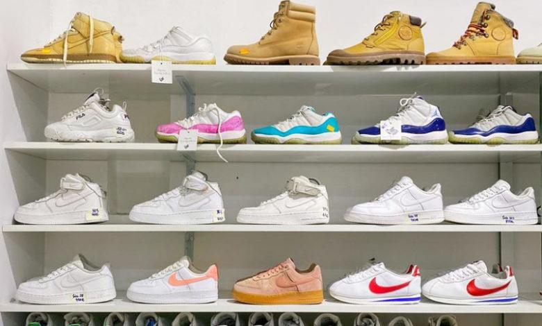 giày si hàng hiệu, Tìm mua giày si hàng hiệu tại TPHCM đừng bỏ qua 6 địa chỉ này