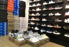 giày sneaker nam chính hãng, 9 địa chỉ bán giày Sneaker nam chính hãng tại Hà Nội không thể bỏ qua