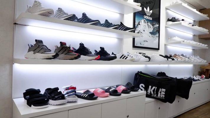 giày sneaker nam tphcm, Bỏ túi ngay 12 địa chỉ bán giày Sneaker nam TPHCM cực chất