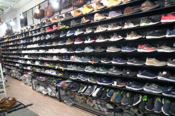 giày thể thao nam hà nội