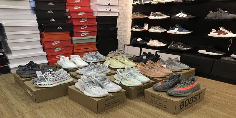 giày thể thao nam hà nội, TOP 10 shop giày thể thao nam Hà Nội được giới trẻ cực kỳ yêu thích