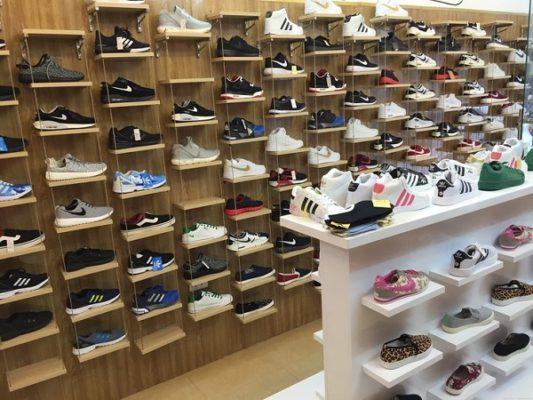 giày thể thao nữ giá rẻ 100k