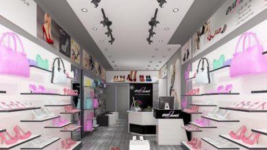 giày thời trang nữ, Đừng bỏ qua 7 shop giày thời trang nữ cực nổi tiếng tại quận Bình Thạnh