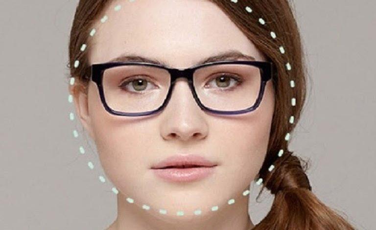khuôn mặt tròn nên đeo kính gì, Khuôn mặt tròn nên đeo kính gì vừa đẹp vừa che được khuyết điểm