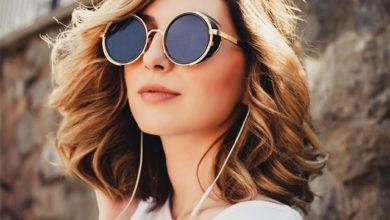 kính cho mặt tròn, Để mua kính cho mặt tròn phù hợp hãy bỏ túi ngay những TIP này