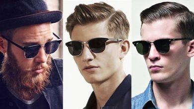 kính mát đẹp, Lựa một chiếc kính mát đẹp không khó nếu bạn thuộc lòng 5 quy tắc này