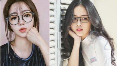 mặt dài đeo kính gì, Tìm hiểu ngay cùng Daynitda.com khuôn mặt dài đeo kính gì thì phù hợp