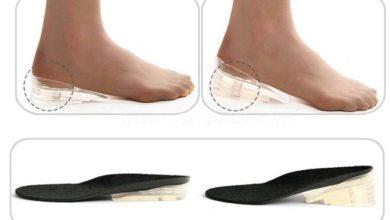 miếng lót giày tăng chiều cao tphcm