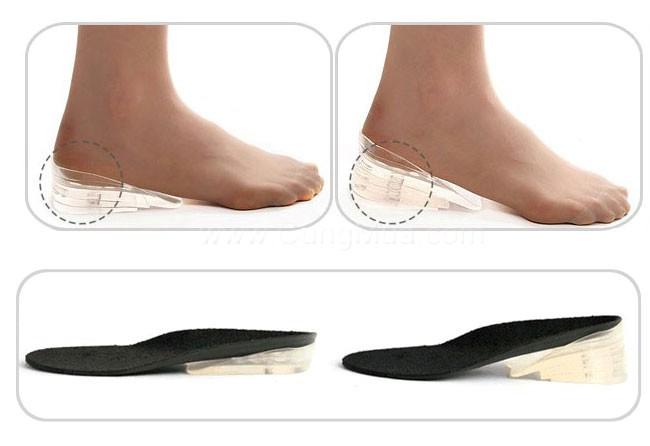 miếng lót giày tăng chiều cao tphcm, Bỏ túi ngay những địa chỉ bán miếng lót giày tăng chiều cao TPHCM này