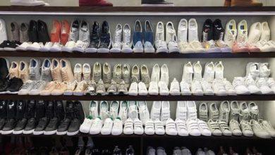 shop bán giày sneaker tphcm, Bỏ túi ngay 7 Shop bán giày sneaker TPHCM được giới trẻ săn lùng