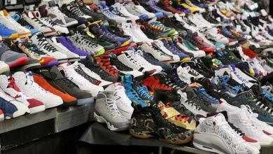sỉ giày dép, Tổng hợp các địa chỉ bỏ sỉ giày dép uy tín tại TPHCM