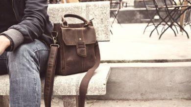 túi xách cho nam, Những sai lầm thường gặp khi mua túi xách cho nam liệu bạn có biết?